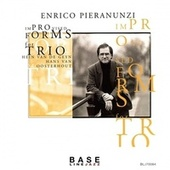 Improvised Forms for Trio by Enrico Pieranunzi