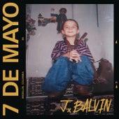 7 De Mayo de J Balvin