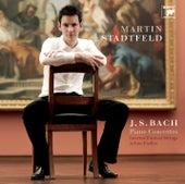Bach: Piano Concertos by Martin Stadtfeld