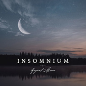 Argent Moon - EP by Insomnium