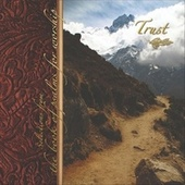 Trust: Selections from the Book of Psalms for Worship by Crown