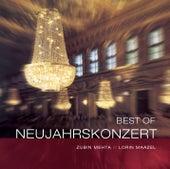 Best Of Neujahrskonzert by Wiener Philharmoniker