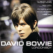 London Boy by David Bowie