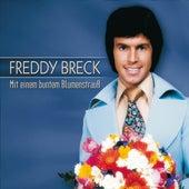 Mit einem bunten Blumenstrauß de Freddy Breck