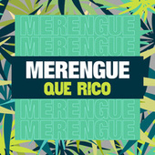 Merengue que Rico by Various Artists