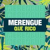 Merengue que Rico de Various Artists