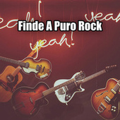 Finde A Puro Rock by Various Artists