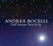 Dell'Amore Non Si Sa de Andrea Bocelli