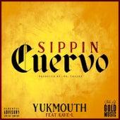 Sippin Cuervo (feat. Kaye-L) de Yukmouth