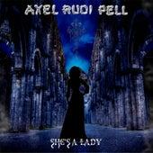 She's a Lady de Axel Rudi Pell