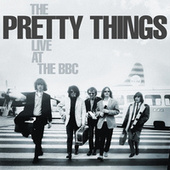 Live at the BBC de The Pretty Things