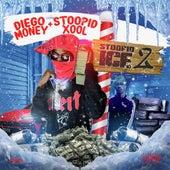Stoopidice, Vol. 2 by Diego Money