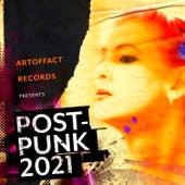 Artoffact Records Presents: Post-Punk 2021 von Various Artists