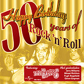 Happy Birthday - 50 years of Rock 'n' Roll by The Boppers