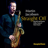 Straight Off de Martin Jacobsen