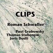Clips (Live) von Roman Schwaller