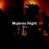 Mujeres Night Vol. 2 de Various Artists