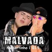 Malvada (feat. MC G15) (Brega Funk) by MC Vertinho