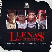 Llenas Las Cuentas (feat. Oscar Maydon) de Natanael Cano