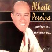 Romántico Sentimental Vol.2 de Alberto Pereira