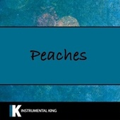 Peaches by Instrumental King (1)