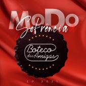 Modo Sofrência - EP 2021 by Boteco das Amigas