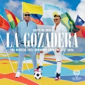 La Gozadera (The Official 2021 Conmebol Copa America (TM) Song) de Gente de Zona