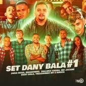Set Dany Bala #01 de Dany Bala