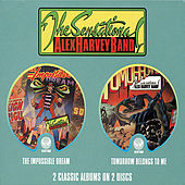 The Impossible Dream / Tomorrow Belongs To Me by Sensational Alex Harvey Band
