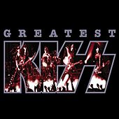 Greatest Kiss von KISS
