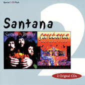 The Brothers / Sacred Fires von Santana
