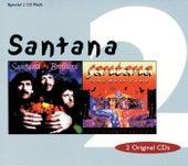 The Brothers / Sacred Fires de Santana