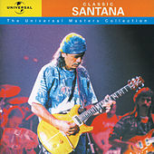 Classic Santana - The Universal Masters Collection von Santana