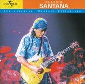 Classic Santana - The Universal Masters Collection by Santana