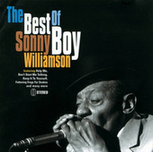 The Best Of de Sonny Boy Williamson