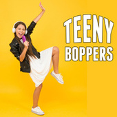Teeny Boppers von Various Artists