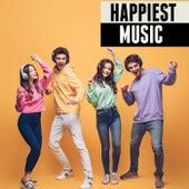 Happiest Music de Various Artists
