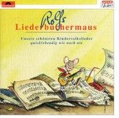Rolfs Liederbüchermaus von Rolf Zuckowski
