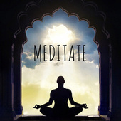Meditate by Spa Music (1)