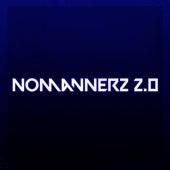 Nomannerz 2.0 by DrillNL