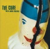 Wild Mood Swings de The Cure