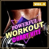 Powerful Workout Chart Hits, Vol. 4 von Various Artists