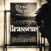 Au Tnp 1966 de Georges Brassens