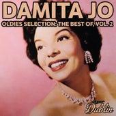 Oldies Selection: Damita Jo - The Best Of, Vol. 2 fra Damita Jo