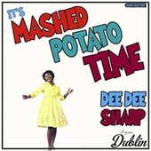 Oldies Selection: Dee Dee Sharp - It's Mashed Potato Time by Dee Dee Sharp