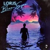 Blue Eyes von Lorjs