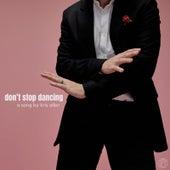Don't Stop Dancing by Kris Allen