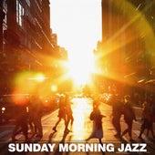 Sunday Morning Jazz fra Various Artists