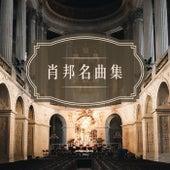 古典樂效應: 蕭邦名曲集 de Noble Music Project, Frédéric Chopin, Vadim Chaimovich