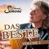 Das Beste, Vol. 2 by Edward Simoni